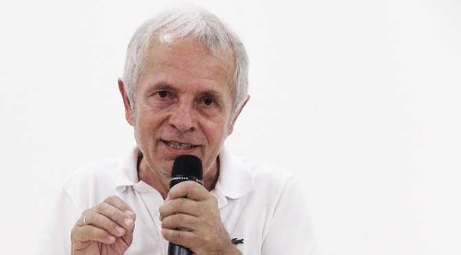 Michaels Beitrag auf der Kurskonferenz in Basel
