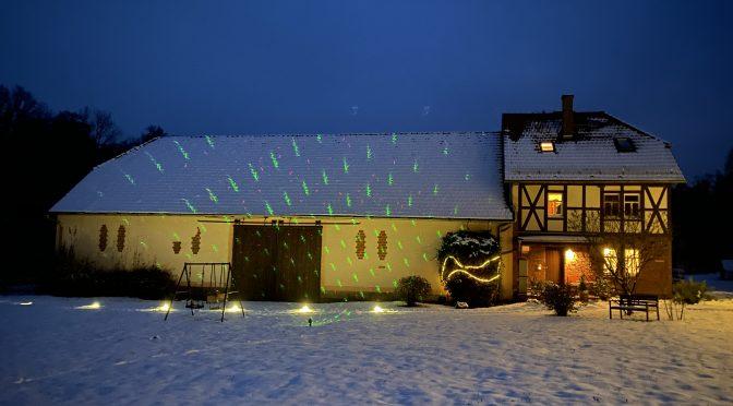 1. Dezember am Mölmeshof
